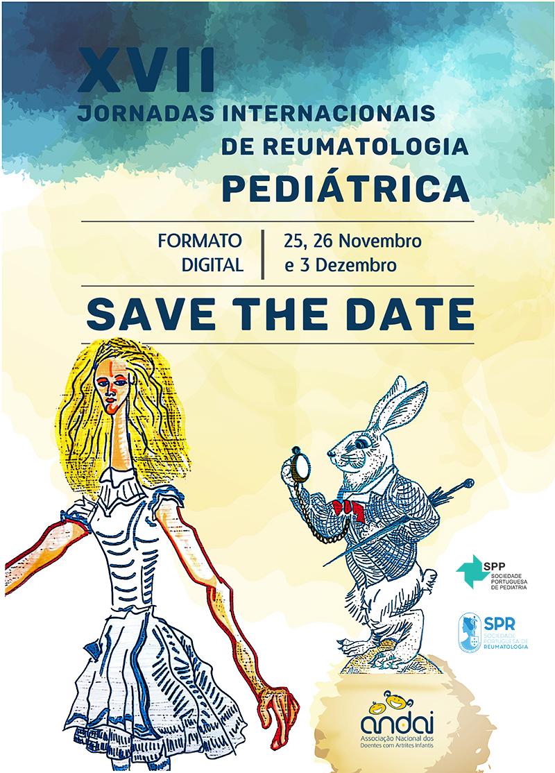 XVII Jornadas Internacionais de Reumatologia Pediátrica